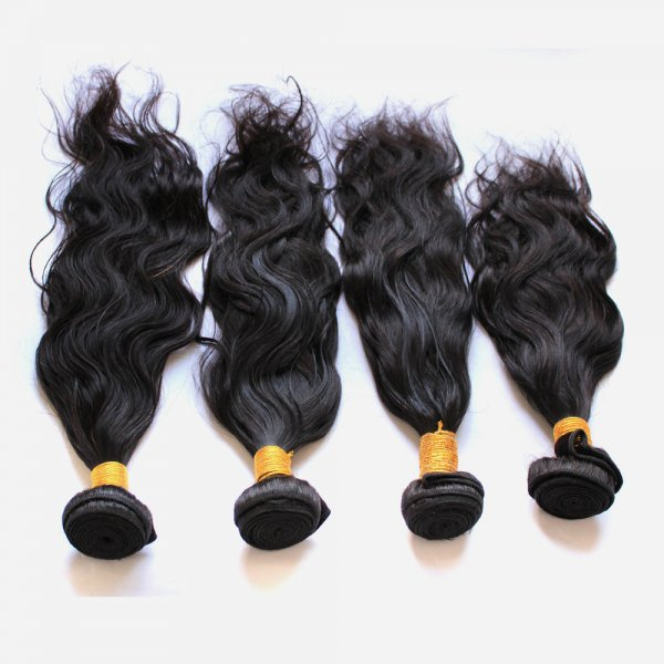 Peruvian Natural Wave Hair